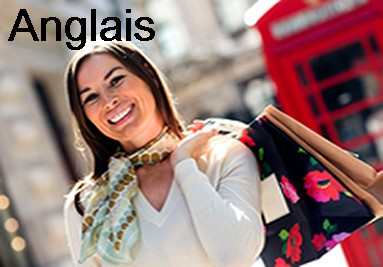 Le plaisir d'apprendre et de parler l'anglais