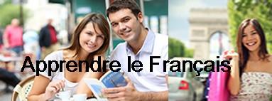 Le plaisir d'apprendre et de parler le Français